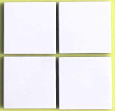 画像1: 100角B-1 磁器質 内外装壁 白色ブライト
