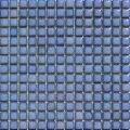 窯変 モザイク19ミリタイル N-204 ライトターコイズ