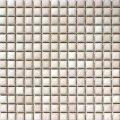 窯変 モザイク19ミリタイル N-201 ベージュ