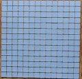 スモークガラスモザイクタイル 20ミリ角 A-12 ライトパープル