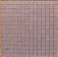 スモークガラスモザイクタイル 20ミリ角 C-17 薄紫