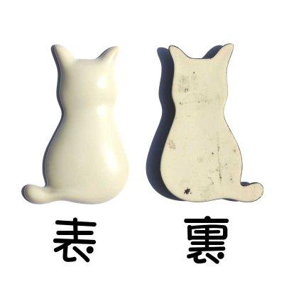 画像2: 【ポイントタイル】 ねこ Cat